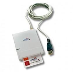 AseDrive IIIe USB