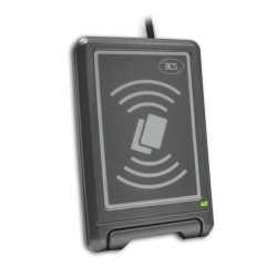 ACR120 Contactless Smart Card Reader