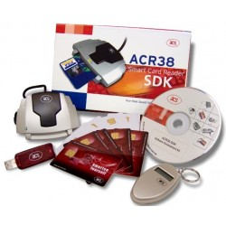 ACR38 SDK