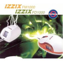 Lettore impronta digitale Usb IZZIX FD1000