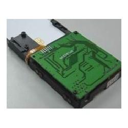 Insertion Hybrid 3 in 1 card reader