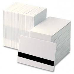 Carte Bianche 0,76mm con b/m LoCo