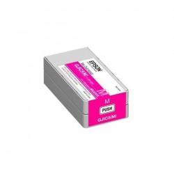 Cartuccia Inchiostro Epson C33S020603 SJIC22P/M Magenta