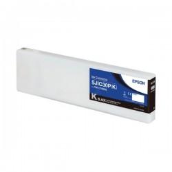Cartuccia di inchiostro Epson C33S020639 / SJIC30PK nero