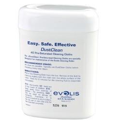 Salviette di pulizia Evolis A5004