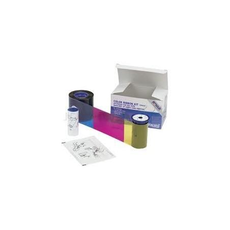 Datacard 534700-001-R010 YMCKT Colour Ribbon (250 Prints)