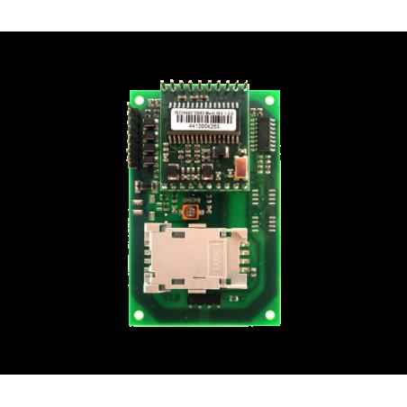 OMNIKEY® 5553 Reader Board HF Multi ISO RS232