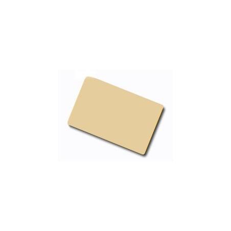CDC035-0024 Carte colorate fondo CREMA (confezione da 100 pz.)
