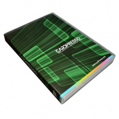 Cardpresso Software XS version