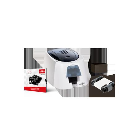 Evolis Edikio Access stampante per card price tags