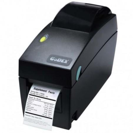 Godex DT2x Stampante per etichette - 203dpi