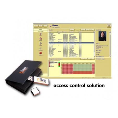 Accessfive