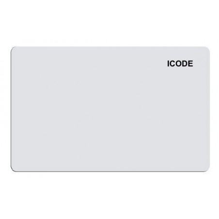 Carte Mifare Bianche 0,76mm