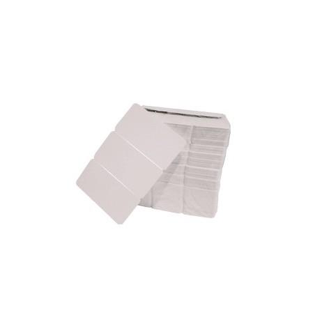 Carte Bianche Neutre 0,76mm