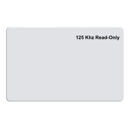 Carte  125 Khz Read Only