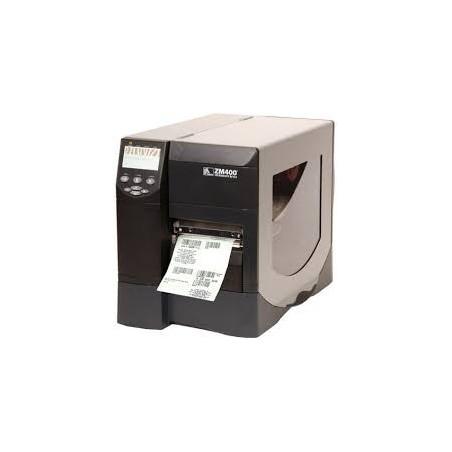 Stampante per etichette Zebra ZM400 8 dot