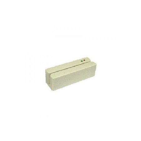 magstripe swipe reader double track RS 232