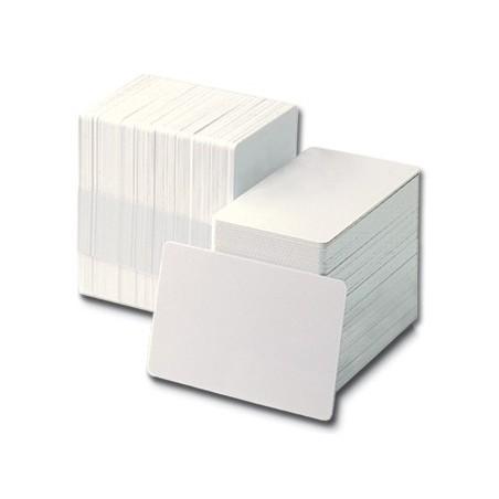 Carte Bianche Neutre 0,76mm (confezione 500 pezzi)