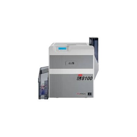 Matica XID 8100 Re Transfer Card Printers