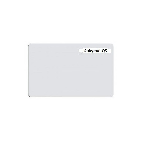 Contactless card 125 Khz Read and write Sokymat Q5