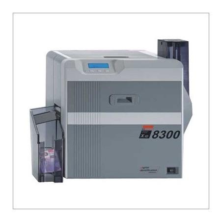 Matica XID 8300 Re Transfer Card Printers