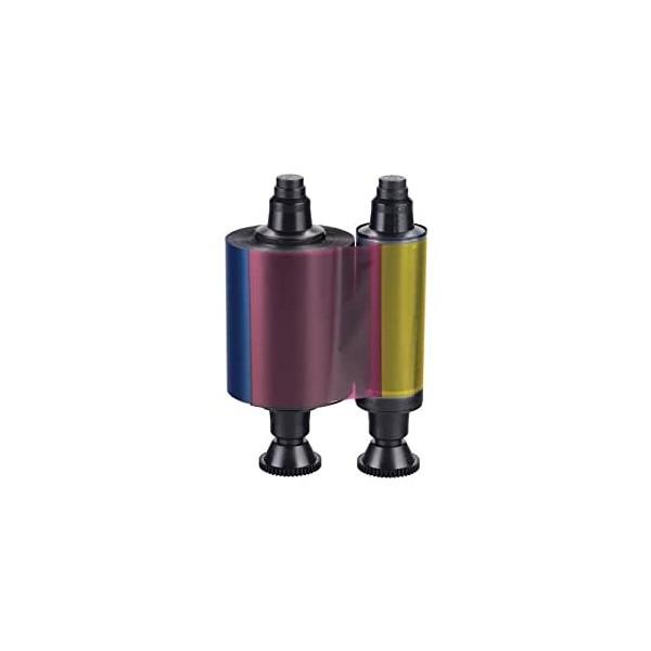 Evolis colour ribbon R3011 YMCKO - 200 prints