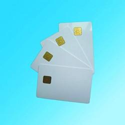 Chip card 24C64